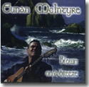 Eunan McIntyre CD Blown on a Breeze